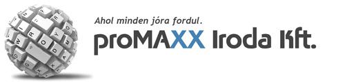 Promaxx fordítóiroda - Fordítás szakértelemmel