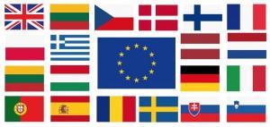 Hivatalos fordítás az Európai Unió nyelvein