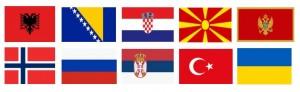 Hiteles fordítás készítése további európai nyelveken