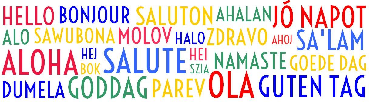 Fordítás több mint 30 nyelven